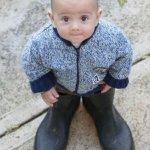صور براءة اطفال ... يدننون..1