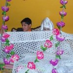 في العراق .. زواج بطريقة جديد9