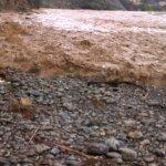 هطول أمطار غزيرة مصحوبة بالبر3