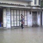 صور الأمطار العنيفة على غزة 12