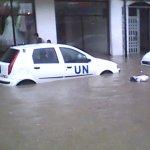 صور الأمطار العنيفة على غزة 15
