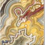 لوحات تشكيلية رائعة من الصخور9
