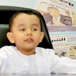 طفل جزائري … معجزة يحفظ القرآ2