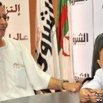 طفل جزائري … معجزة يحفظ القرآ3
