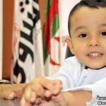 طفل جزائري … معجزة يحفظ القرآ9