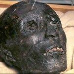 الكشف عن وجه توت عنخ آمون6