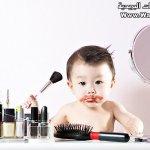 أب التقط صور جميلة لبناته14