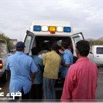 وفاة شخصين في ولاية إزكــي و 3