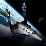 أول سفينة فضاء تجارية في العا9