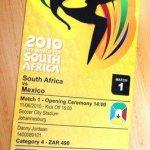 كأس العالم في افريقيا1