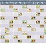 بطولة كأس العالم لكرة القدم 22