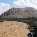 وادي ضنك وامطار الخير 4