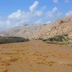 وادي ضنك وامطار الخير 5