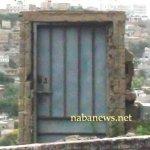 في اليمن أغرب باب بيت في العا1