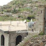 في اليمن أغرب باب بيت في العا2