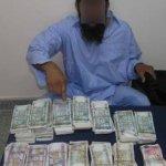 شرطة عمان السلطانية تلقي القب7