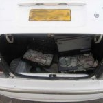 شرطة عمان السلطانية تلقي القب8