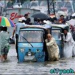 صور فيضانات باكستان -Pakistan2