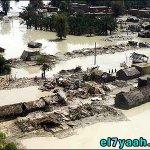 صور فيضانات باكستان -Pakistan10