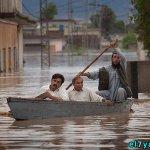 صور فيضانات باكستان -Pakistan13