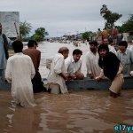 صور فيضانات باكستان -Pakistan14