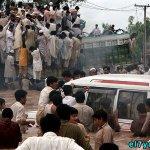 صور فيضانات باكستان -Pakistan15