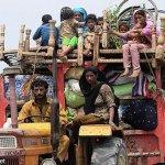 فيضانات باكستان1