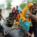فيضانات باكستان4