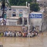 فيضانات باكستان11
