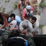 فيضانات باكستان12