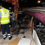 حادث كلية الشرق الاوسط1