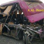 حادث كلية الشرق3