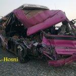 حادث كلية الشرق4