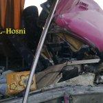 حادث كلية الشرق5