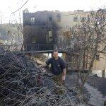 صور .. حرائق اسرائيل وقتلاها 12