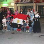 صور لافراح المصريين في مسقط 1