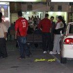 صور لافراح المصريين في مسقط 3