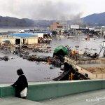 صور مرعبة من تسونامي وزلزال ا4