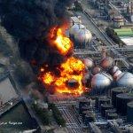 صور مرعبة من تسونامي وزلزال ا3