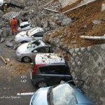 صور مرعبة من تسونامي وزلزال ا8