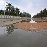أمطار صلاله اليوم 3