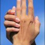 لتبييض اليدين من آثار الشمس 2