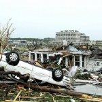 الاعصار الذي ضرب ولاية ميسوري10