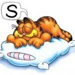 نوم الاطفال1