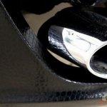 سيارة bmw مغطاة بالجلد6