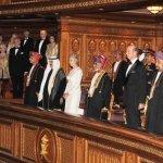 جلالة السلطان يشمل برعايته ال3