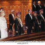 جلالة السلطان يشمل برعايته ال10