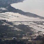 إعصار ووشي في الفلبين يحصد أك4