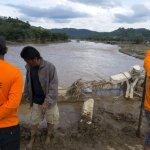 إعصار ووشي في الفلبين يحصد أك6