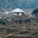 إعصار ووشي في الفلبين يحصد أك7